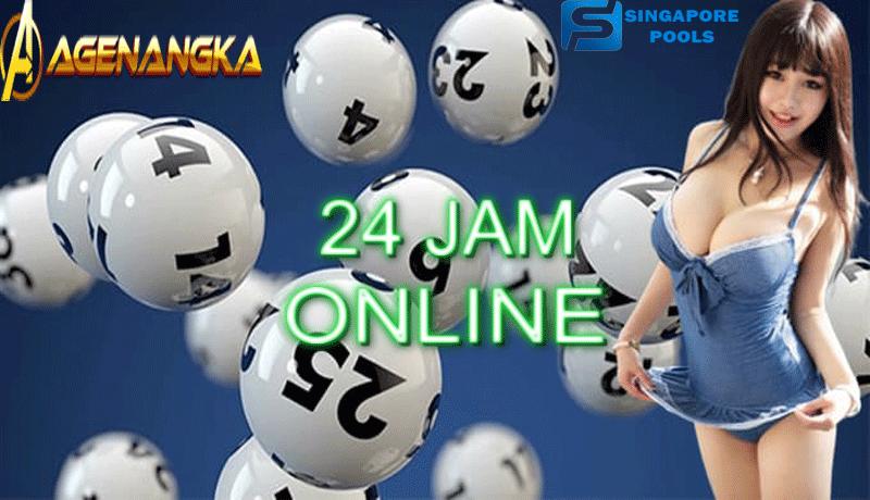 Lotere Taruhan Judi Online terpercaya tahun 2020