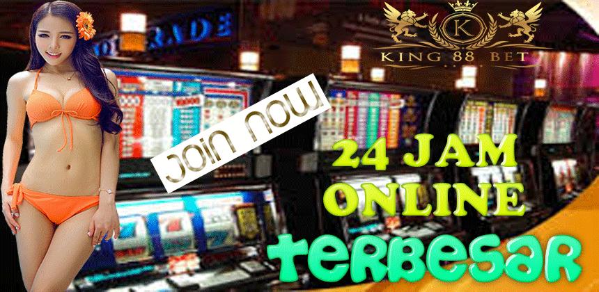 Situs Casino Terpercaya Online Pengertian Bagi Pemula Tentang Casino Online