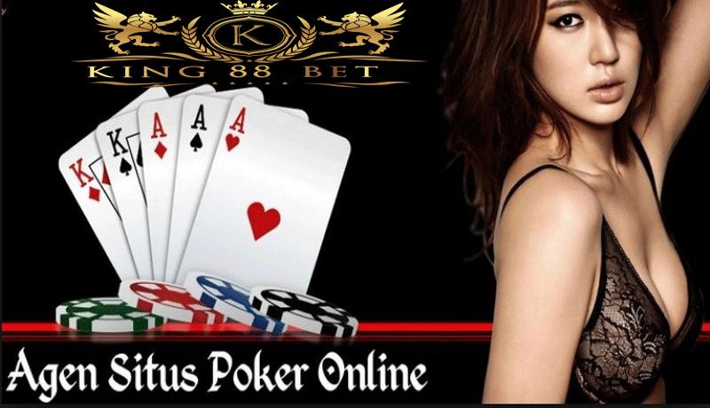 Situs Judi Online Terbesar Optimalkan Strategi Bermain Poker Online